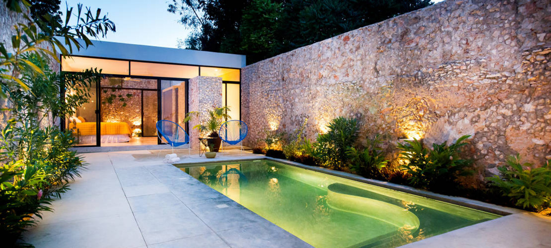 Monte Castro – Casa 4 Ambientes